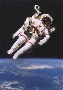 More Favored than the Birds The Manned Maneuvering Unit in ...