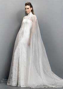 jesus peiro wedding dresses 2011 collection wedding With wedding dress with cape