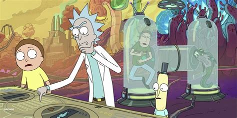 Rick And Morty Season 5 Release Date Storyline And All