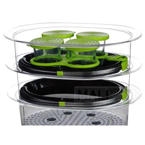 vita cuisine aparat za kuvanje na pari vita cuisine compact vs4003 tefal