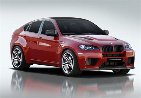 Bmw X6 Picture by 2012 Bmw X6