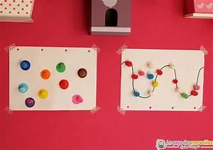 Activité Manuelle Enfant 3 Ans : activit s manuelles enfants 2 ans trait net ~ Melissatoandfro.com Idées de Décoration