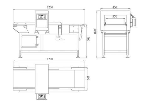 touch screen non ferrous metal detector haccp plan ccp metal detector equipment