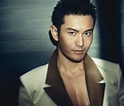 Huang Xiaoming style – Married Biography