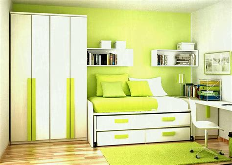 simple small bedroom decorpad