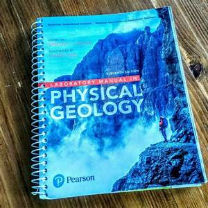 Studyguide For Essentials Of Physical Geology By Wicander