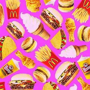 Food Pattern Wallpaper Tumblr | Tumblr . | ⚛PATTERNS ...