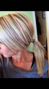 Blonde highlights and lowlights. Perfect shades! | Hair ...