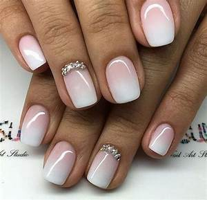 FRENCH NAIL DESIGN 2017 TRENDS Nail Art Styling