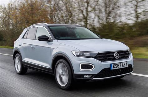 renault captur white interior volkswagen t roc 2018 uk review autocar
