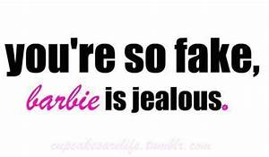 Funny Quotes Barbie