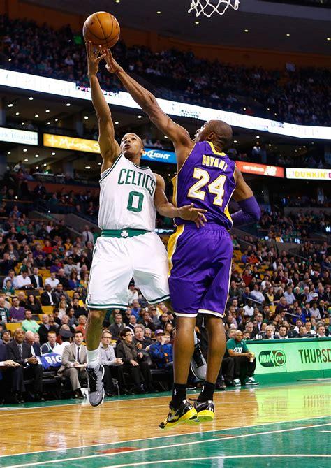 Kobe Bryant, Avery Bradley - Kobe Bryant Photos - Los ...