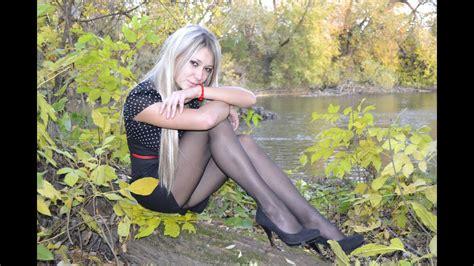 Russian Pantyhose Teen