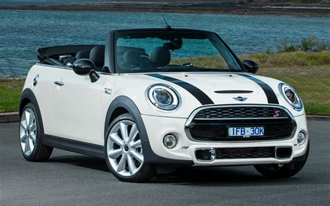 Mini Cooper Convertible Picture by Mini Cooper S Convertible 2016 Au Wallpapers And Hd