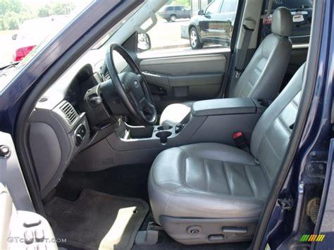 2005 Ford Explorer Xlt Interior Photo #49101683 Gtcarlotcom
