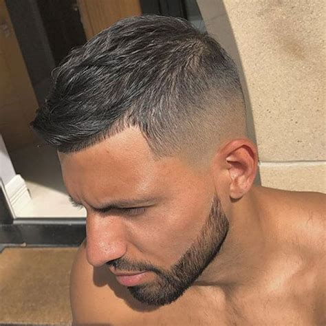 mens haircuts badass hairstyles  guys  guide