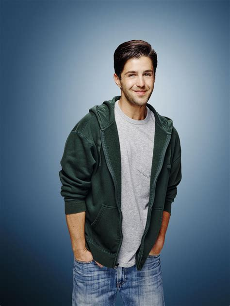 Josh Peck finds post-Nickelodeon home on 'Grandfathered ...