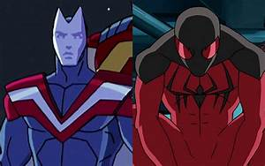 """Marvel Animated Premieres for April 10, 2016: """"Guardians ..."""