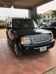 Land Rover Lr3 2006 Black For Sale
