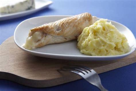 recette de cuisine escalope de dinde recette de escalope de dinde roulée au gorgonzola rapide