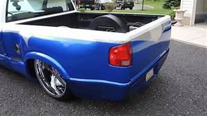2000 Chevrolet S10 Custom