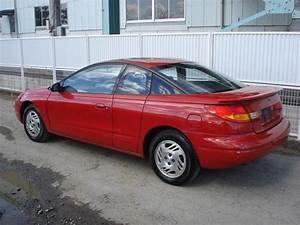 Saturn Sc2 Coupe   1999  Used For Sale