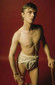 Bowie Through The Ages