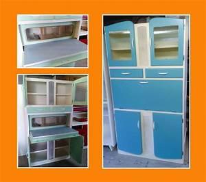 Celebrating 1920-60s Vintage Kitchen Cabinets - Vintage