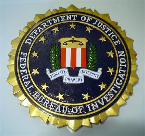 us bureau of justice mahogany wall plaques podium seals presidential seal