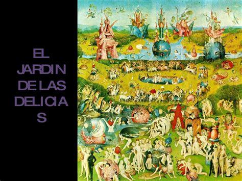 El Jardin De Las Delicias