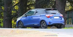 Avis Toyota Yaris 3 : dcouvrez les 152 avis sur la toyota yaris 3 2011 ~ Gottalentnigeria.com Avis de Voitures