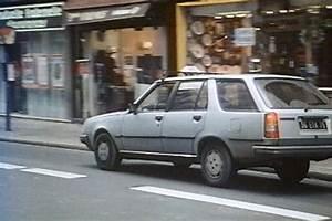 Imcdb Org  1983 Renault 18 Break Gtd S U00e9rie 1  X34  In  U0026quot Dortoir Des Grandes  1984 U0026quot