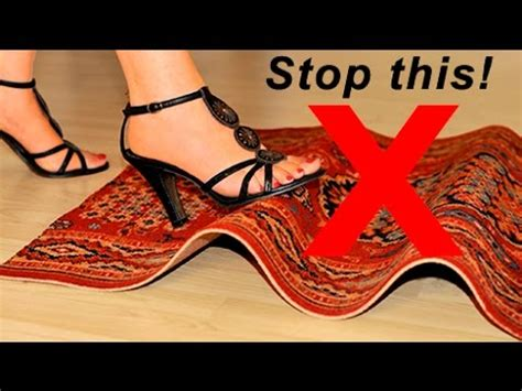 Stop Rugs Moving by Stop Rugs Moving