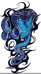 Cobra Snake Tribal Tattoo Page 20 | Cobra Tattoos ...