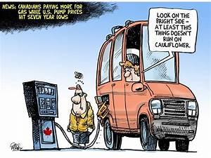 Recent Canadian Political Cartoons