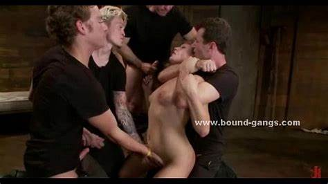 Life Foursome Give A Banged Tape