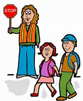 Image result for crossing guard clipart
