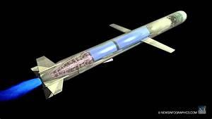 Tomahawk Missile Diagram