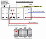 Wiring Diagram For Switch Panel