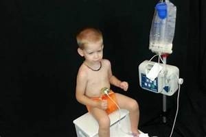 Fundraiser by Kim Ritchie : Failure to Thrive for Landen