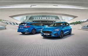 Ford Focus St Line Occasion : nouvelle ford focus st line ~ Medecine-chirurgie-esthetiques.com Avis de Voitures