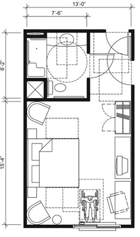 residential ada bathroom floor plans Quotes, ada