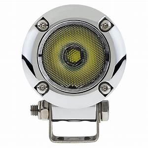 Led 10 Watt : led light pod 2 round led off road work light 7w 700 lumens super bright leds ~ Watch28wear.com Haus und Dekorationen