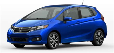 View photos, features and more. 2020 Honda Fit Paint Color Options