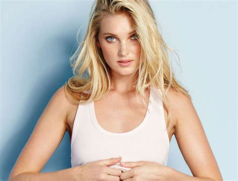Elsa Hosk Shares Her Fall Shopping List and Beauty Secrets