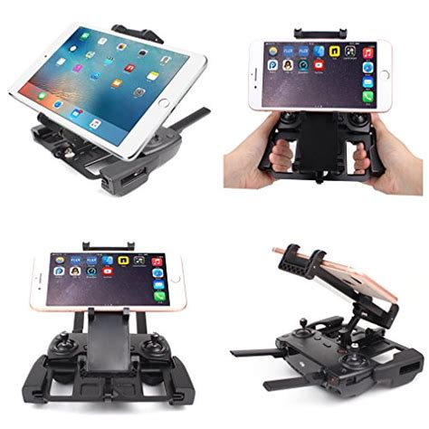 version axpower ipad tablet holder mount  dji
