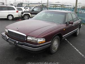 Used 1991 Buick Park Avenue  E-bc33a For Sale Bf180421