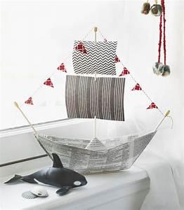 25+ best ideas about Paper boats on Pinterest   Sailor ...