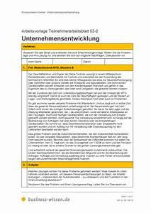 Personalbedarf Berechnen : teilnehmerarbeitsblatt unternehmensentwicklung personal vorlage business ~ Themetempest.com Abrechnung