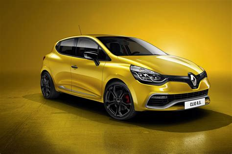 renault clio sport renault clio rs prices specs and information car tavern
